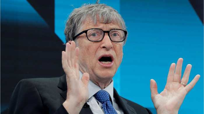 Bill Gates Said He Made The Mistake Of Not Becoming Apple's Chieg iOS Rival