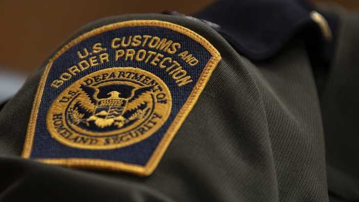 Hundreds Of Migrant Children Removed From Texas Border Patrol Station