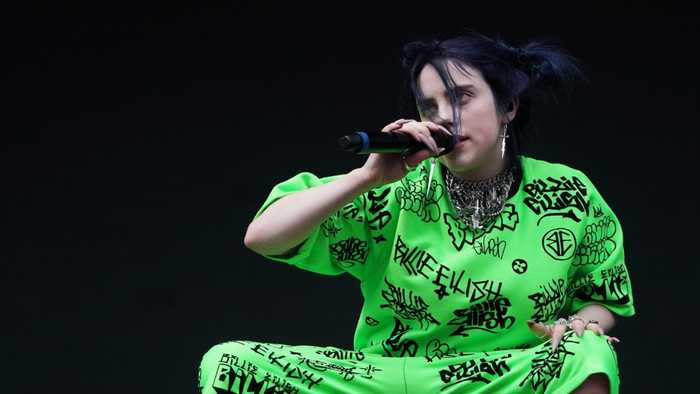 Billie Eilish Fans Defend Artist After Someone Calls Her 'Thick'