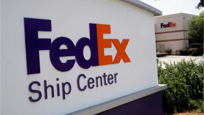 FedEx is suing the US Government, claiming the complying with Huawei's blacklisting violates its constitutional rights