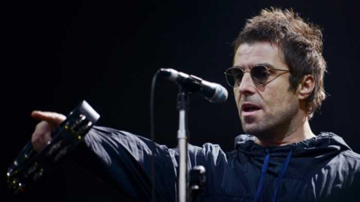 Liam Gallagher: 'Oasis hasn't split up in my mind'