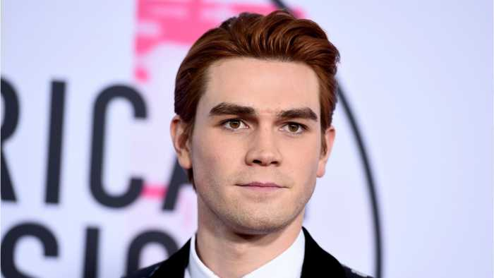 Fantastic Four Writer Suggests KJ Apa Should Play Johnny Storm