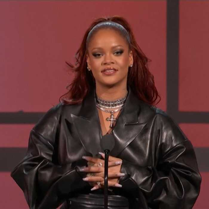 Best moments from this year's BET Awards