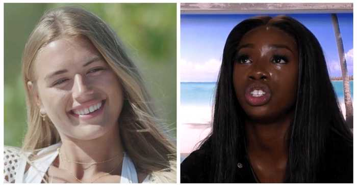 Yewande Slams Danny And Arabella In Post Show Interview