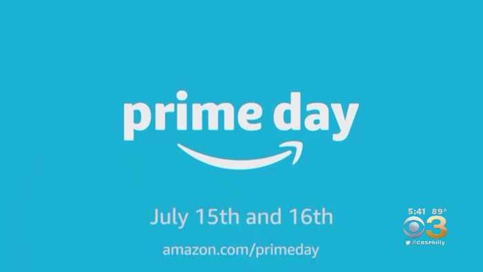 Amazon Announces Details For This Year's Prime Day