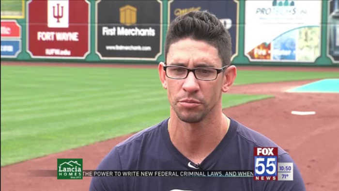 One-On-One with TinCaps' Manager Anthony Contreras