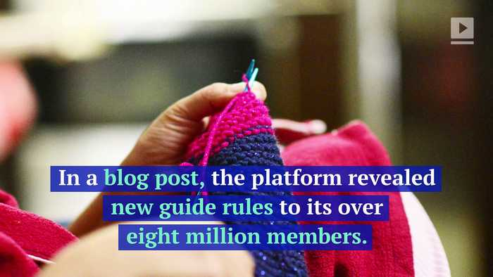 Popular Knitting Site Ravelry Bans Pro-Trump Posts