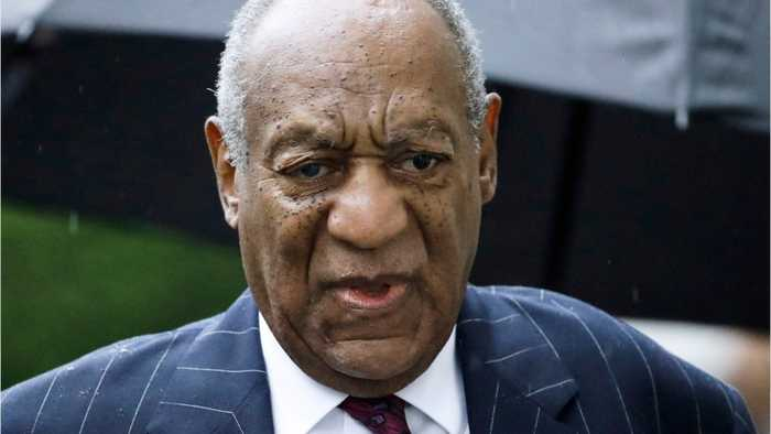 Bill Cosby Files Big Appeal