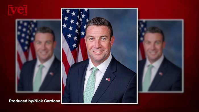 GOP Rep. Duncan Hunter Allegedly Used More Than $200k To Purse 'Intimate' Encounters With Several Women