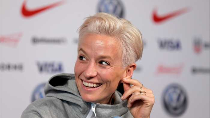 Donald Trump Tweets Angry, Racist Rant At Wrong Megan Rapinoe Account