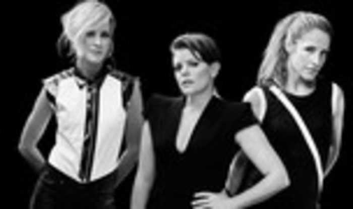 Dixie Chicks Have A New Album On The Way | Billboard News