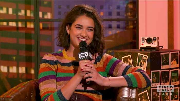 Geraldine Viswanathan talks about 'Miracle Workers', working alongside Hollywood greats and her rapidly rising fame