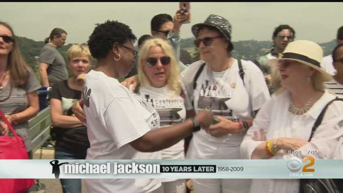 10 Years Later, Death Of Michael Jackson A Continuing Tragedy, Controversy