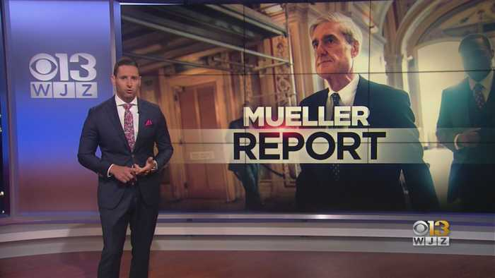 Mueller Set To Testify Before House Panels