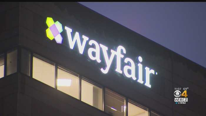 Wayfair Employees Will Protest Decision To Sell Goods To Migrant Detention Camp