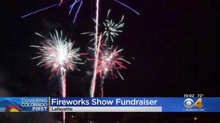 City Asks Residents To Help With Fireworks Show