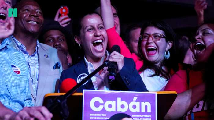 Tiffany Cabán: The Next AOC?