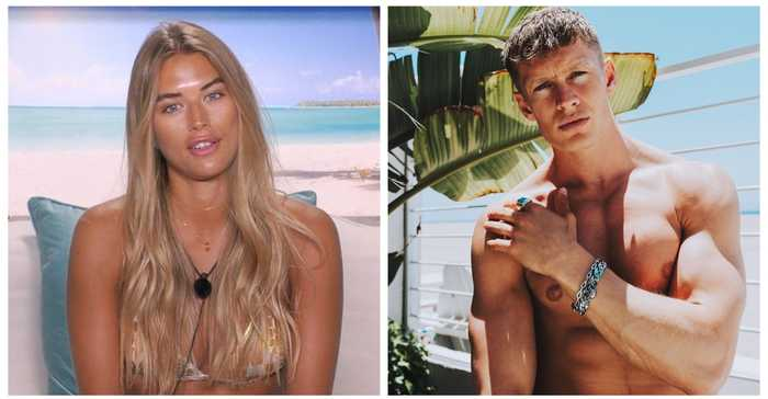 Charlie Frederick Lays Out Exactly How He Feels On The Danny And Arabella Romance