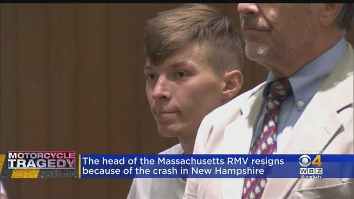 Mass. To Review Driver Data Sharing After Lapse Linked To Deadly Randolph NH Crash