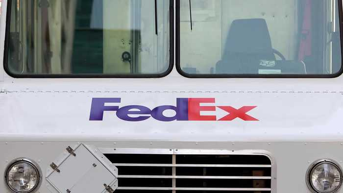 FedEx to sue U.S. government over export rules for Huawei