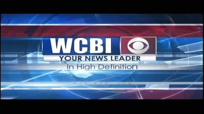 WCBI NEWS AT TEN - June 25, 2019