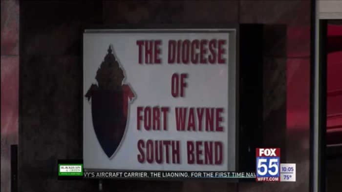Diocese of Fort Wayne-South Bend outlines expectations for employees
