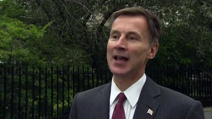 Hunt pledges to clear student debt for young entrepreneurs