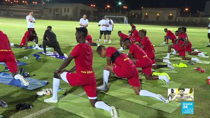 CAN 2019: Kenya hoping to reach round of 16