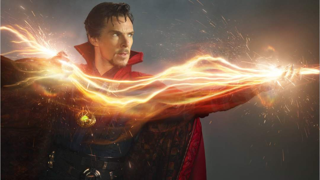 Doctor Strange 2 Reportedly Casting New Chinese-American Character