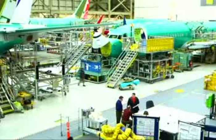 FAA identifies new risk on Boeing 737 MAX