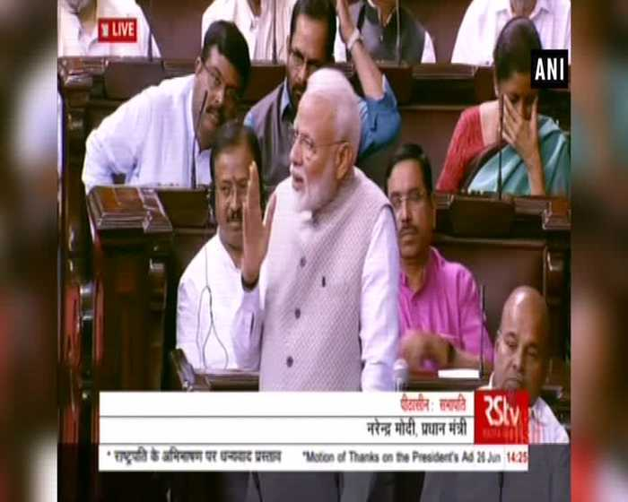 PM Modi urges opposition to take part in 'One Nation, One Election issue