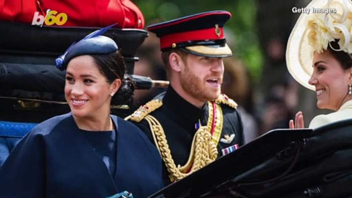 Prince Harry And Meghan Markle Are Reportedly Planning A Private Christening For Baby Archie That Could 'Break' a Few Royal Trad