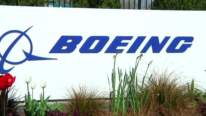 Report: Low-Paid Temp Workers, Recent College Grads Tested Boeing 737 Max Software