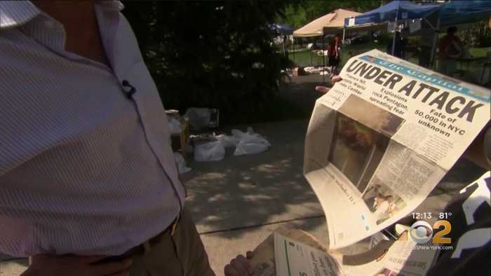 The history of WDEF News 12 - One News Page [US] VIDEO