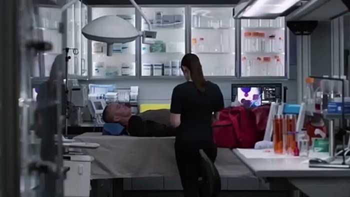 Marvel's Agents of SHIELD S06E10 Leap