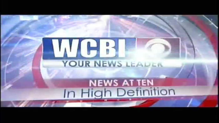 WCBI News at Ten - Friday, July 12th, 2019