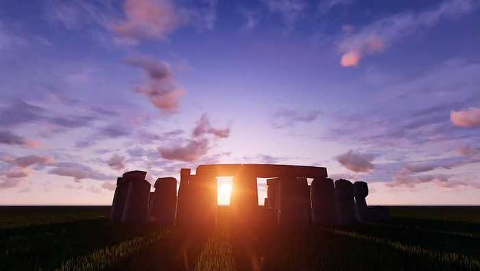 Scientists Reveal The Secret Ingredient That May Have Been Used To Build Stonehenge