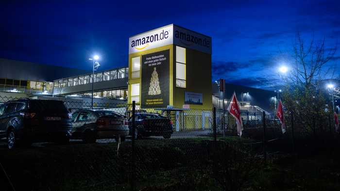 Amazon Workers In U.S., Europe Plan 'Prime Day' Strikes