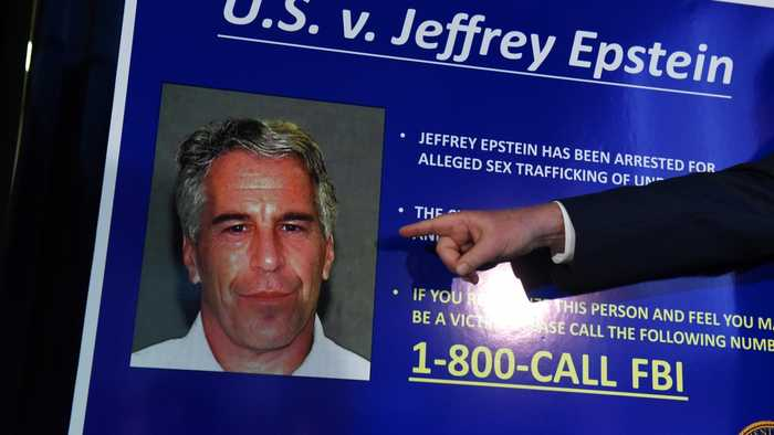 Jeffrey Epstein Willing To Post $100 Million Bail