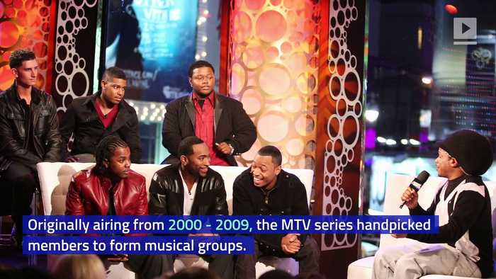 MTV's 'Making the Band' to Return