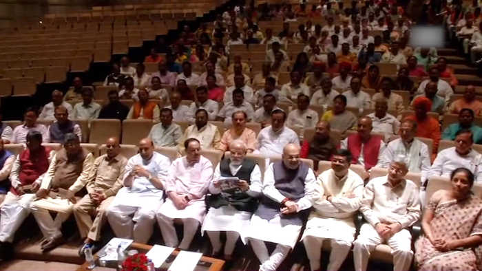 PM Modi upset with ministers absent from Parliament duty; asks for names