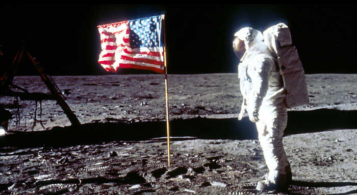 50 Years After Apollo 11