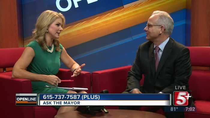 Ask the Mayor July 2019 p1