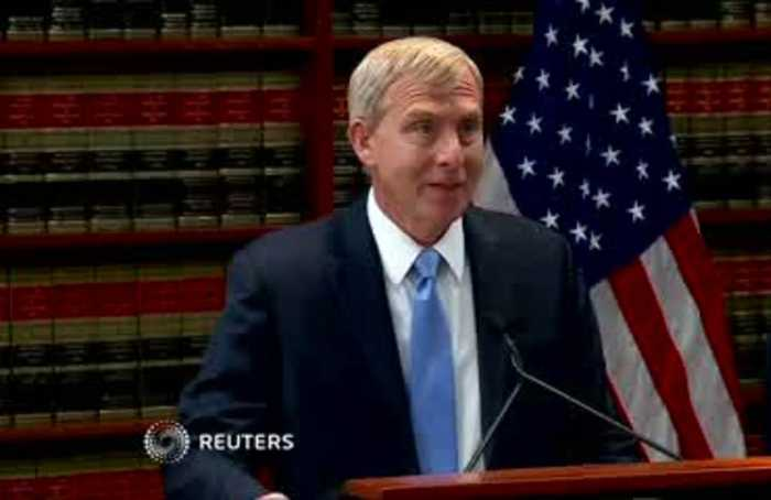 No federal charges for NYPD in Eric Garner death