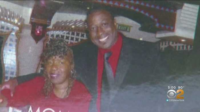 No Civil Rights Charges To Be Filed Against Officer In Eric Garner Case