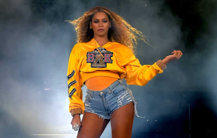Beyoncé's 'Homecoming' Snags 6 Emmy Nominations