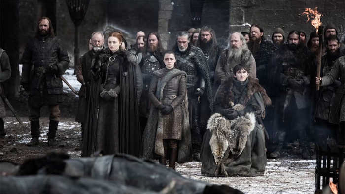 'Game of Thrones' sets new record for most Emmy Nominations