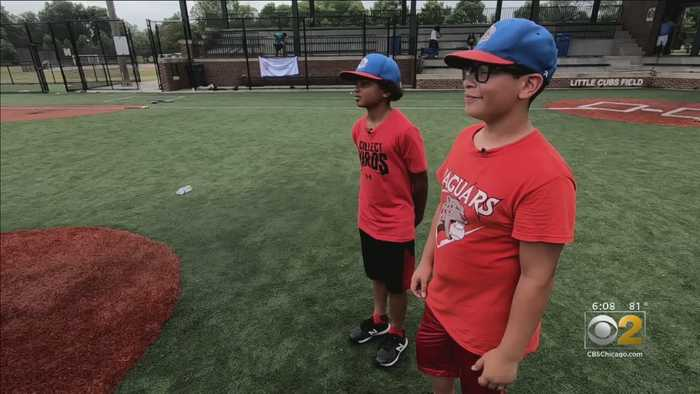 Roberto Clemente Little League Team Looking For A Little Help