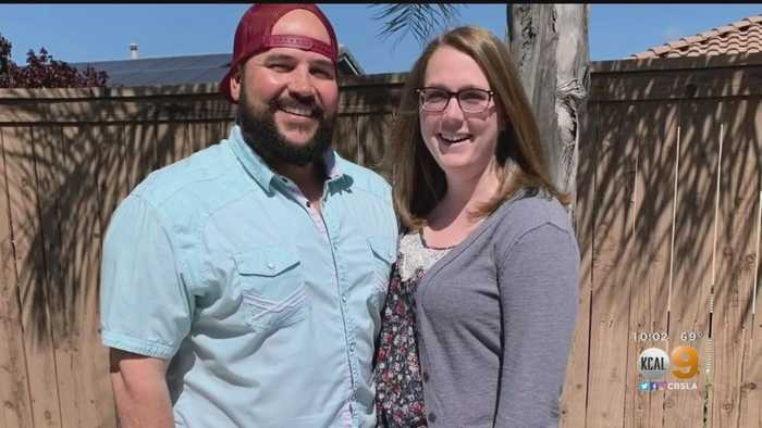 'We Are All So Devastated': Girlfriend Of Man Killed In Explosion Speaks Out