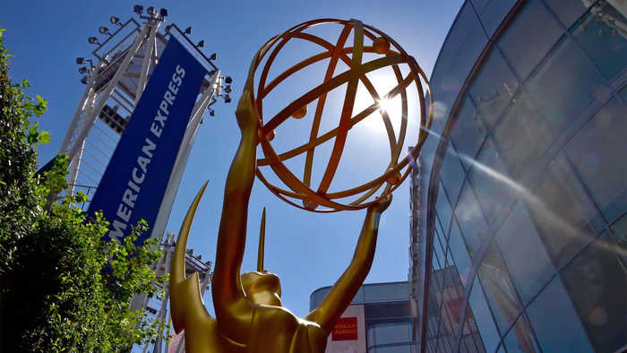 2019 Emmy Nominees